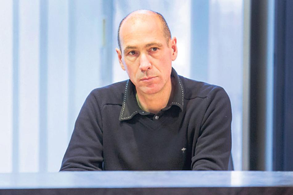 Bereitet die SPD auf einen Kurswechsel vor: Stadtrat Thomas Blümel (51).
