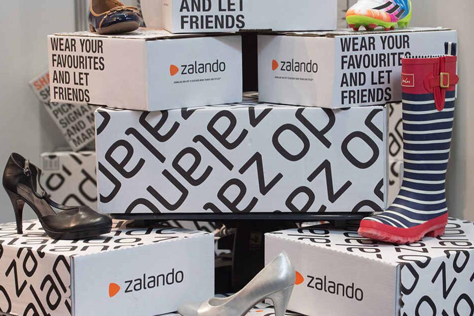 Zalando möchte nicht nur erfolgreich Damen-Schuhe verkaufen - auch Männer sollen den Kauf-Rausch erleben.
