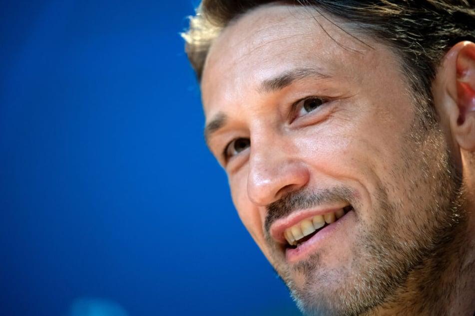 Bayern-Trainer Niko Kovac und seine Spieler stehen zunehmend in der Kritik.