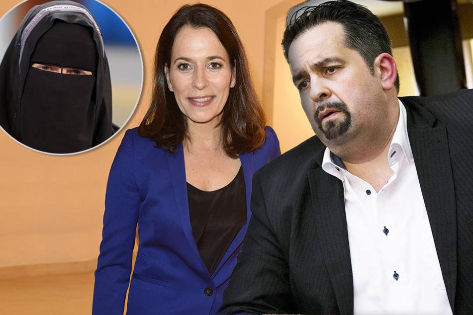 Der Zentralrat der Muslime ist empört über Anne Will!