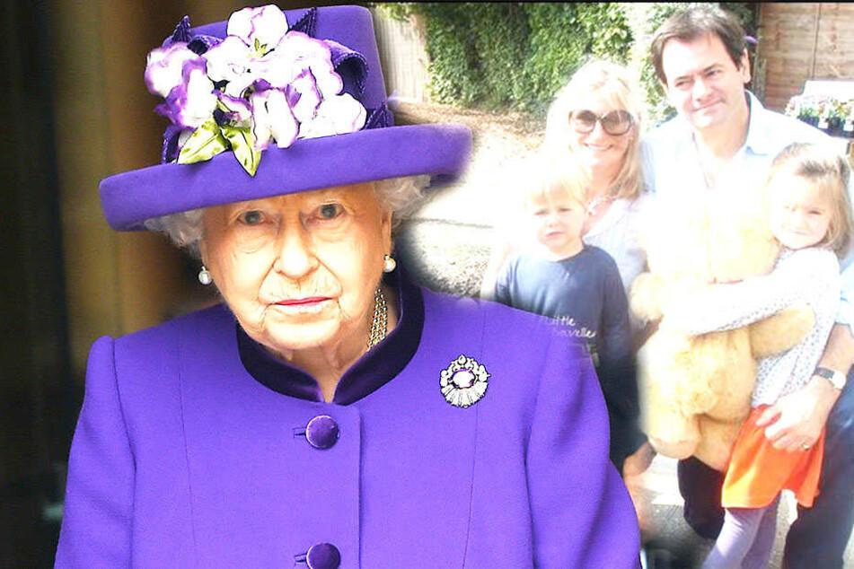 Queen Elizabeth II. (92) wird der Tod von zwei ihrer Angehörigen schmerzen.