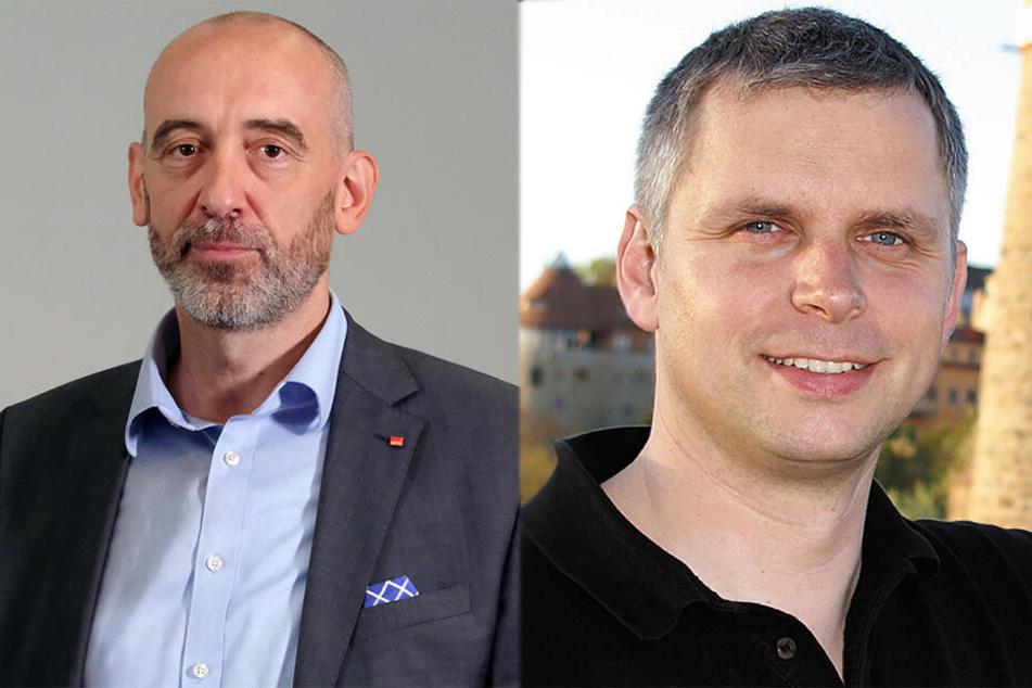 OB Ahrens gegen FDP-Chef Hauschild: Kleinkrieg von Bautzen ist abgeblasen