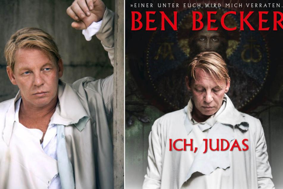 """Ben Beckers Solo-Performance """"Ich, Judas"""" jetzt auch in Deiner Stadt!"""