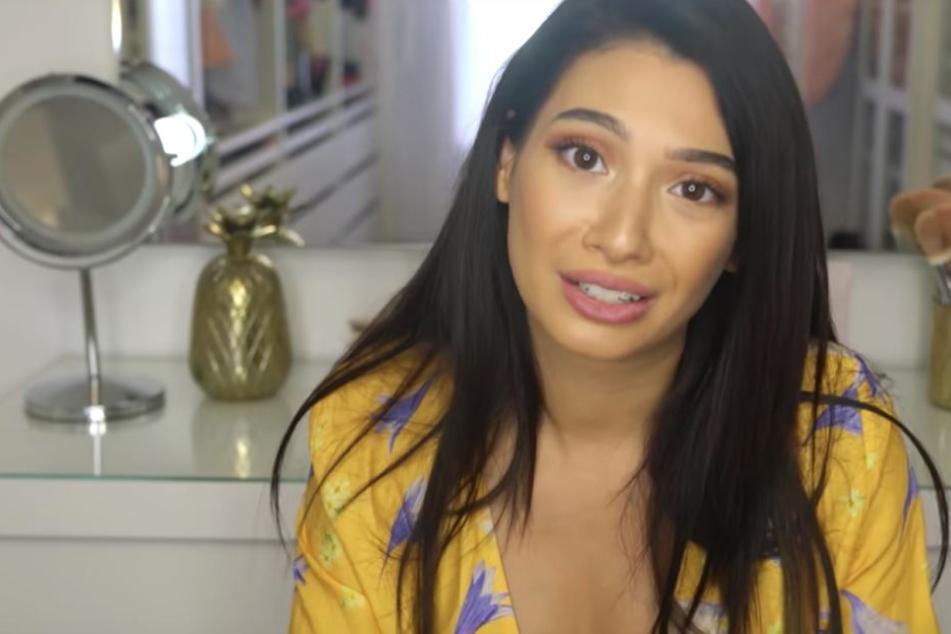 Paola Maria ist Youtuberin und schwanger.