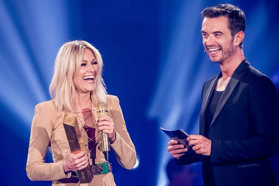 Der ehemalige MDR-Unterhaltungschef machte aus Helene Fischer und Florian Silbereisen Fernseh-Stars.