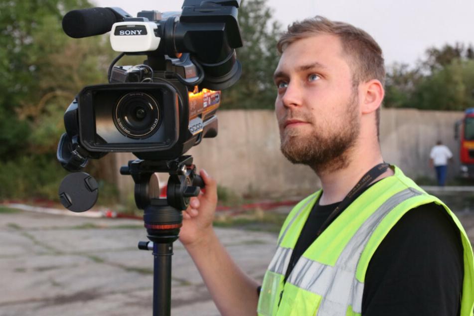 Polizeigewalt gegen Fotografen: Ministerium verteidigt Vorgehen der Beamten