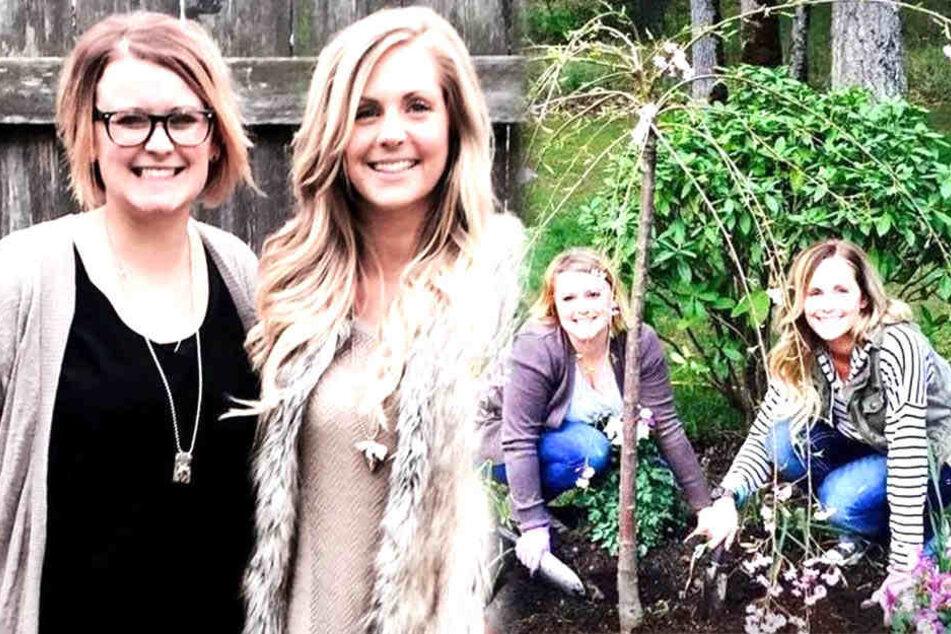 Trotz ihrer Beteiligung an der Tragödie sind beide Mütter immer noch beste Freundinnen.