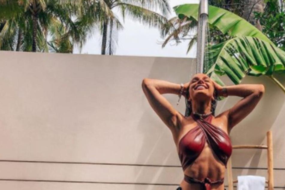 Big-FM-Lola fragt Follower, ob sie ihren Instagram-Account löschen soll