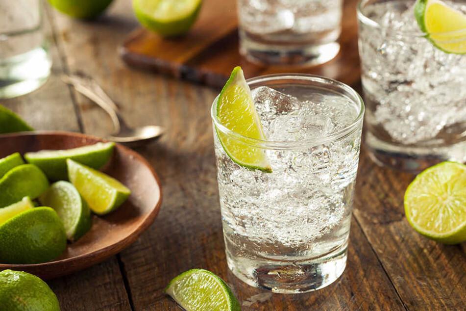 Euer Lieblingsgetränk ist Gin Tonic? Denkt mal drüber nach!