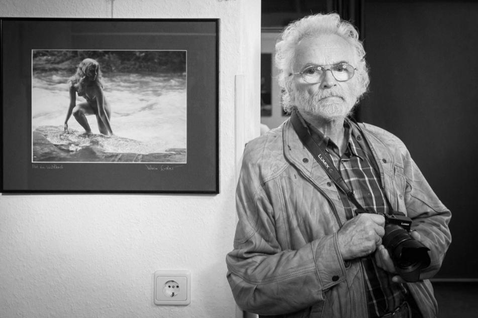 Berlin: Klaus Ender ist tot: Pionier der Aktfotografie mit 81 Jahren gestorben