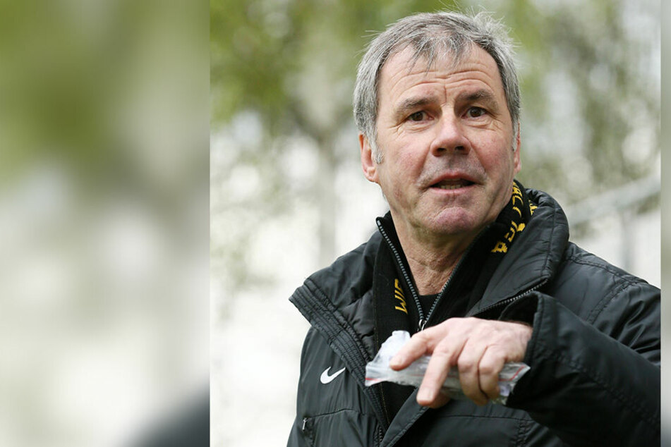 Volkhardt Kramer, Manager des VfB Auerbach