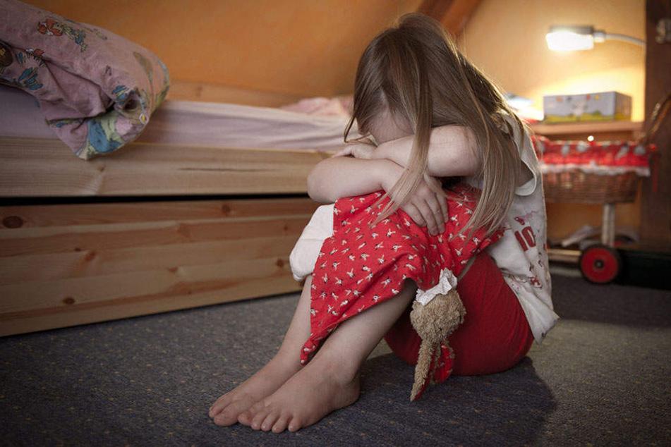 """Das Thema """"Vernachlässigung bei Kindern"""" wird oft nicht ernst genommen. Man spricht von der """"Vernachlässigung der Vernachlässigung""""."""