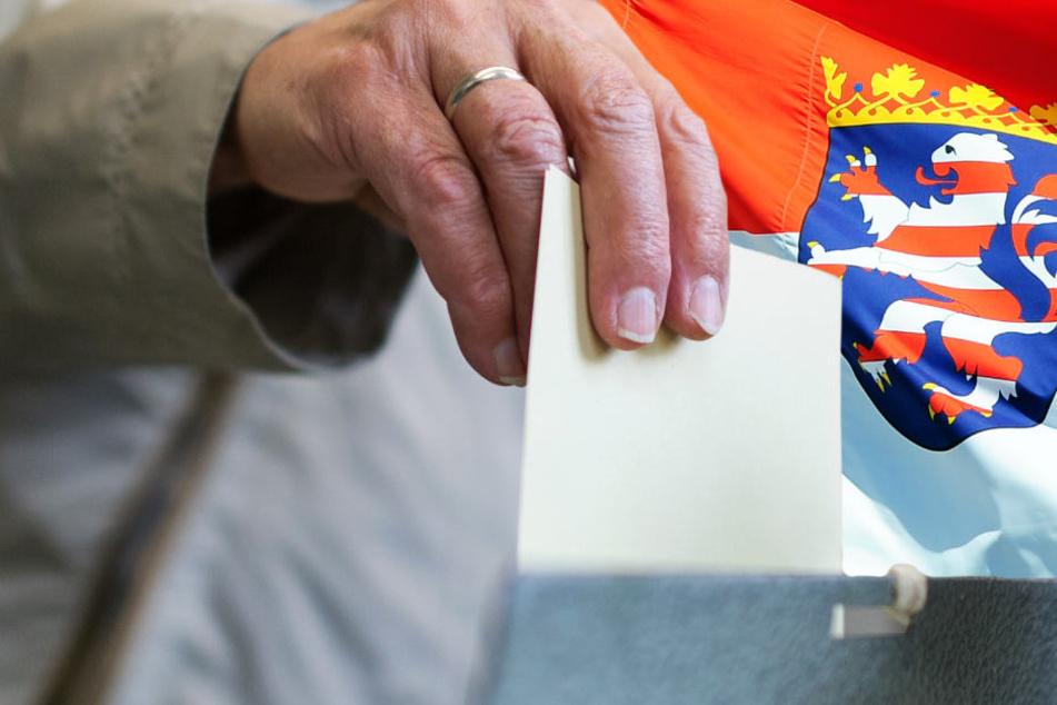 Vom 17. September an können die Stimmen zur Landtagswahl abgegeben werden (Symbolbild).