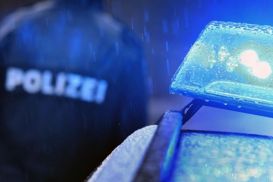 Die Polizei sucht mit Bildern nach einem Einbrecher-Duo. (Symbolbild)
