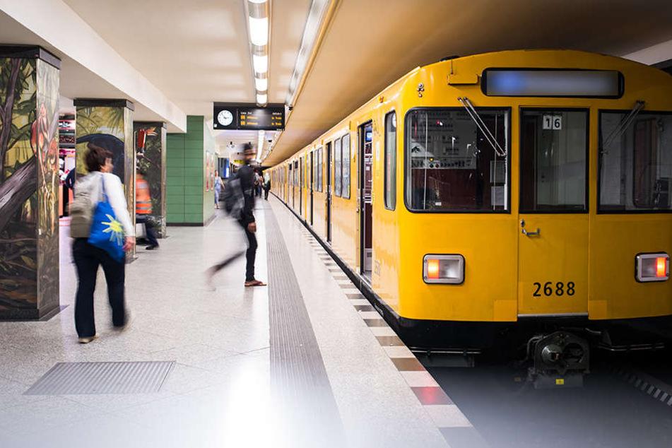 Die U7 könnte bald nicht mehr in Rudow, sondern in Schönefeld enden.