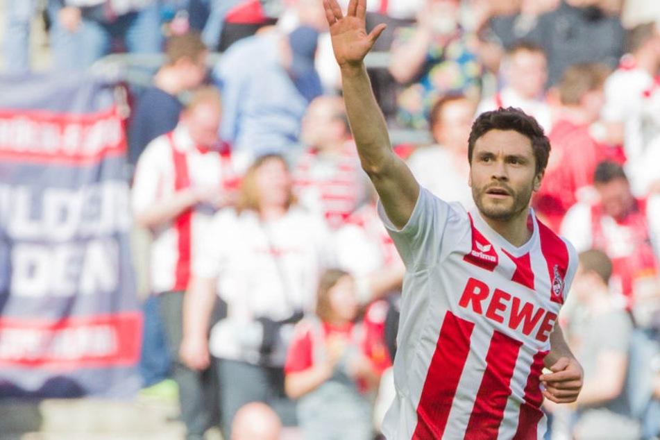 Jonas Hector hätte zu etlichen Vereinen wechseln können, bleibt aber dem 1. FC Köln treu.