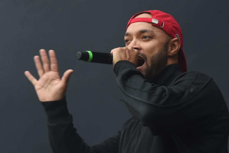 """K.I.Z-Rapper Tarek hat gerade seine neue Single """"Nach wie vor"""" veröffentlicht."""