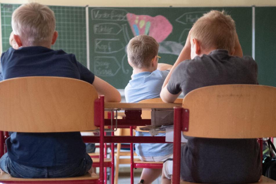 Alarmierende Studie der DAK: Zehntausende Schüler in Bayern psychisch krank