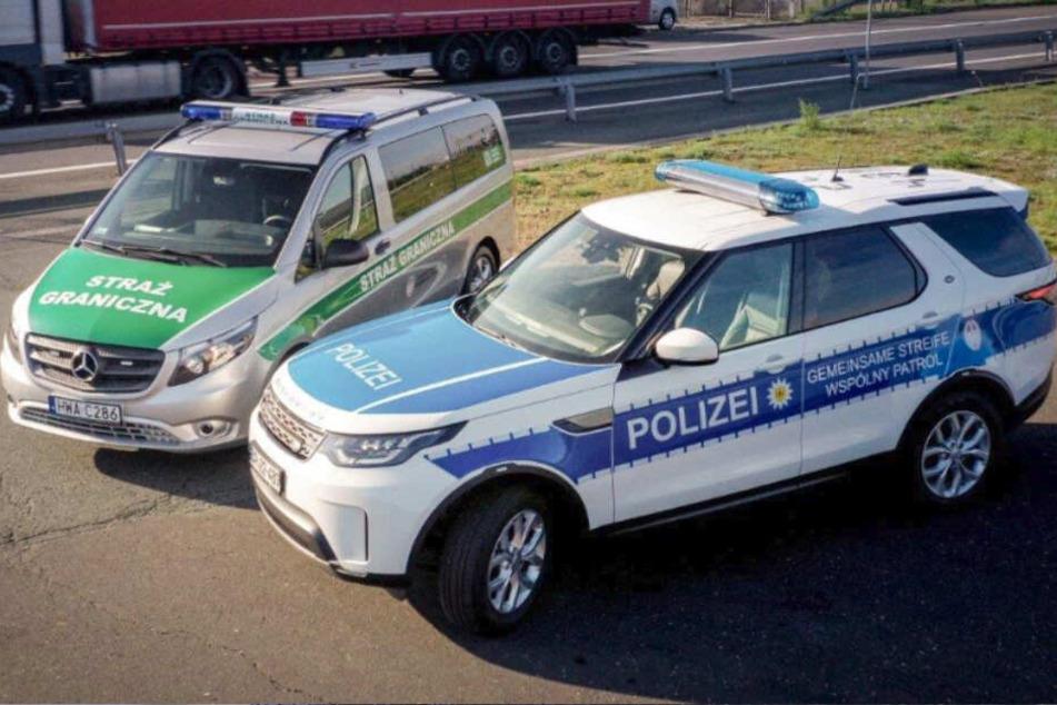 Neue Bundespolizei-Streife: Diese Autos fahnden (fast) von selbst