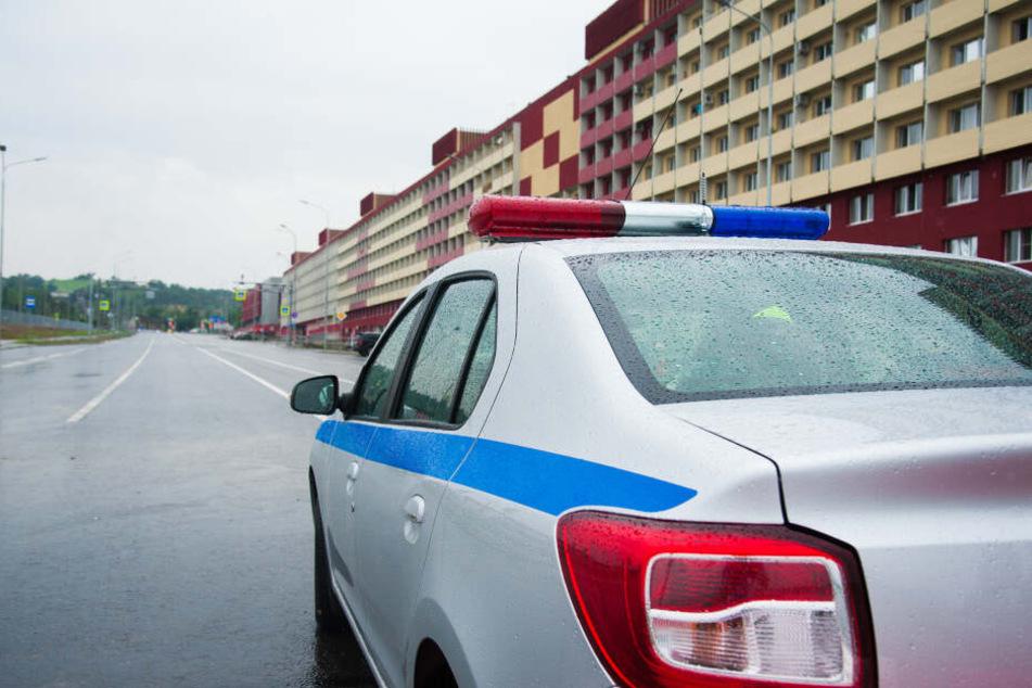 Die Polizei konnte den schrecklichen Mord nicht verhindern. (Symbolbild)