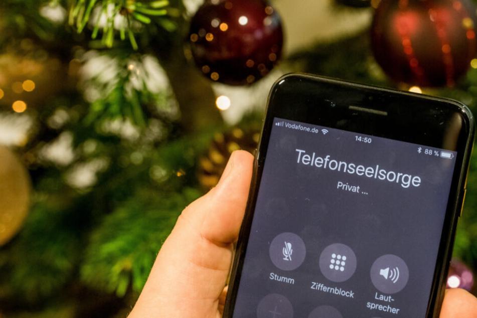 Die Ausbildung zum Telefonseelsorger dauert acht Monate. Helfer können sich bei der Stadtmission Chemnitz bewerben.