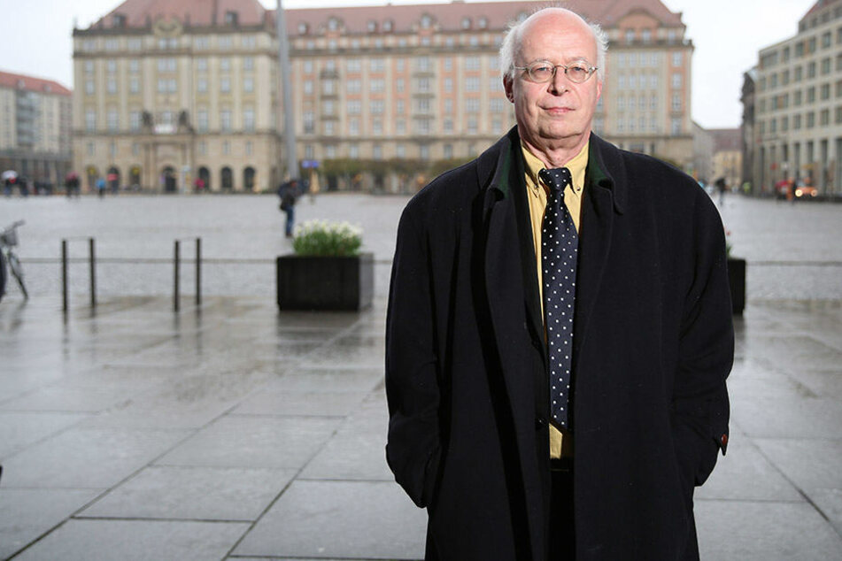 Stefan Vogel (59) erklärt den Rückzug seiner Bundestags-Direktkandidatur.