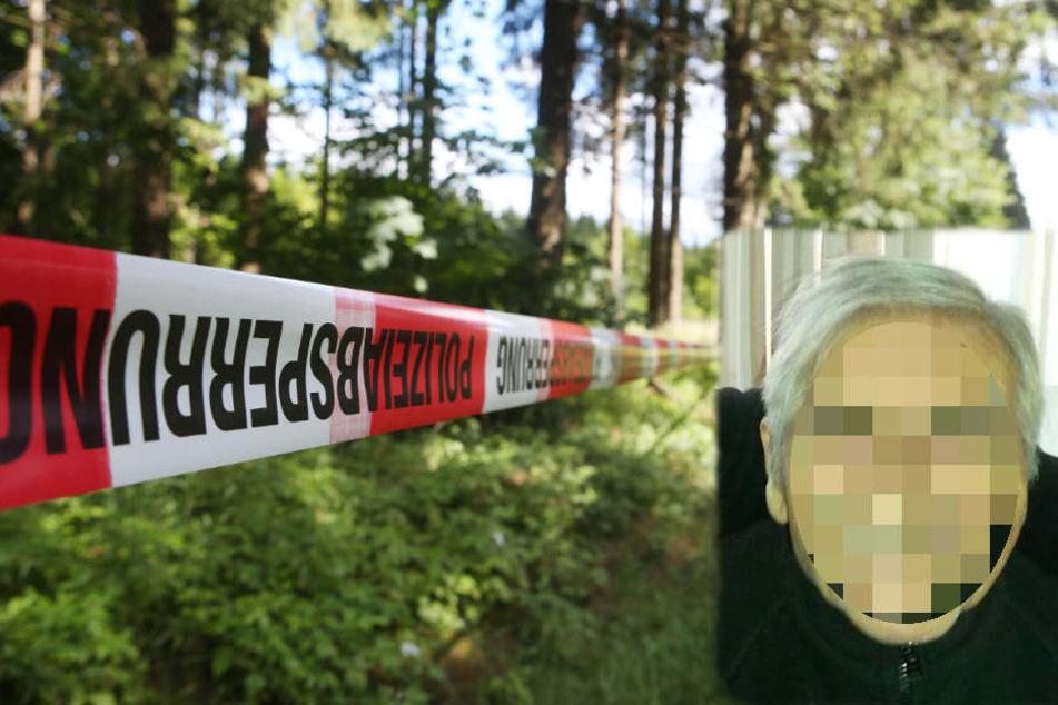 Der vermisste Senior aus Köln-Neubrück wurde im Wald tot aufgefunden.