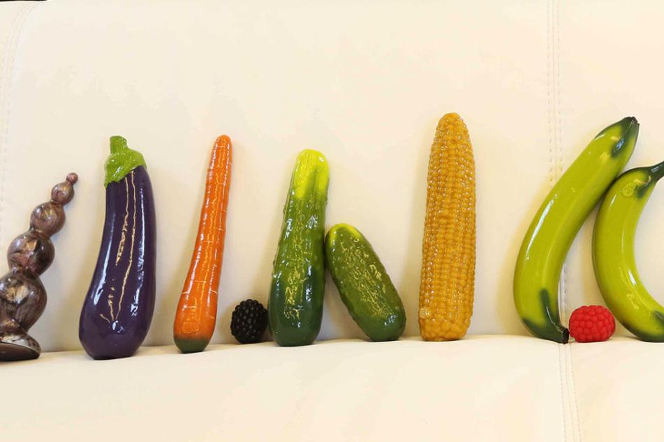 Dieses nicht jugendfreie Gemüse vertrieb Mike B. übers Internet.