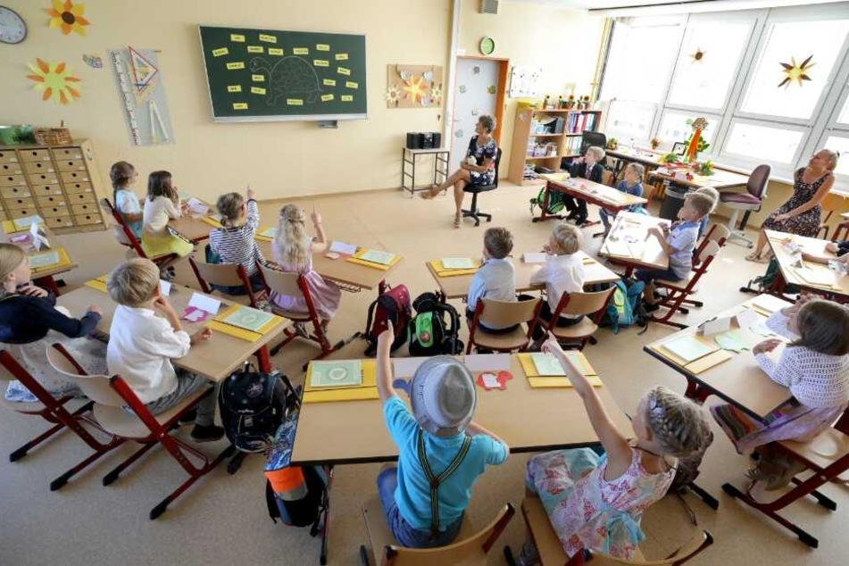 Absage von Wunschschule: Mutter klagt Schulplatz ein