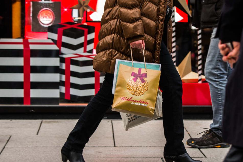 Ist die Zeil in Frankfurt noch immer das Mekka für Shopping-Verrückte?