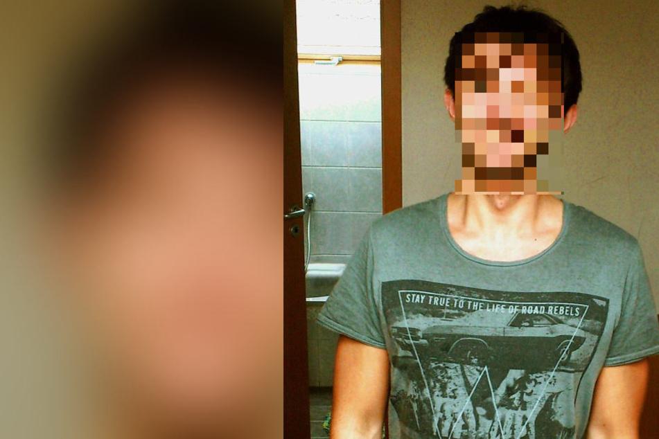 Messer-Attacke auf eigene Mutter: Polizei fasst 23-Jährigen nach kurzer Flucht