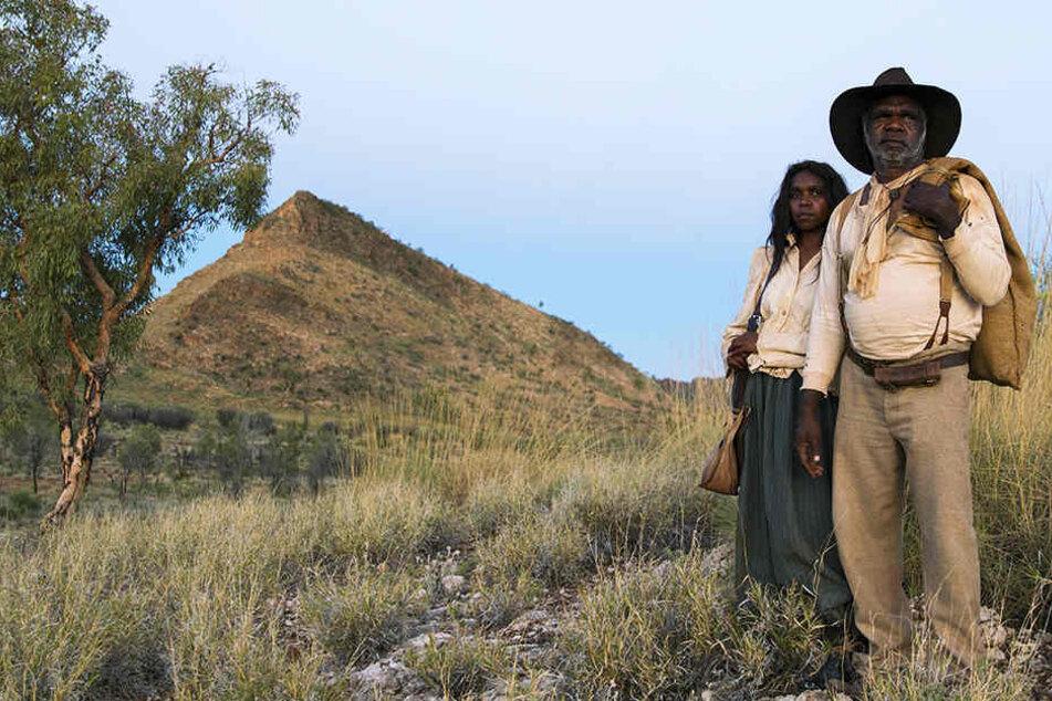 """Mord, Vergewaltigung, Rassismus: Aussie-Western """"Sweet Country"""" startet im Kino"""