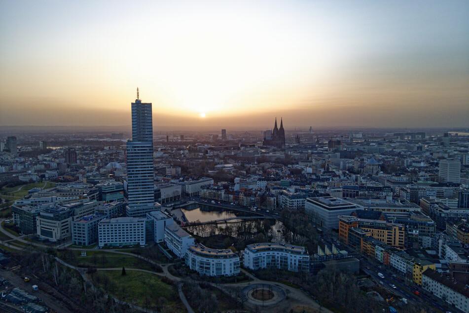 Wetter in Köln und NRW zwischen Bodenfrost und heiterer Sonne!