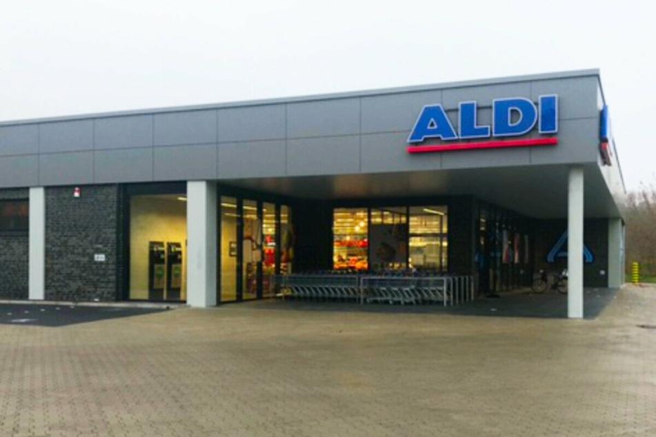 ALDI in Genthin auf 1.100 qm vergrößert! Jetzt gibt's noch mehr Angebote!