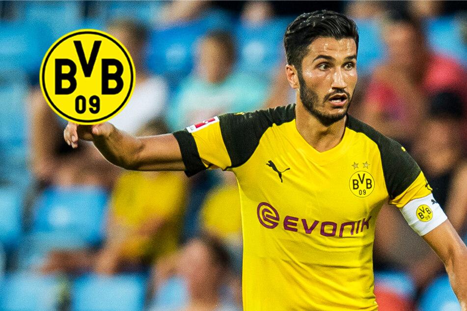 Vereinsloser Nuri Sahin träumt von BVB-Rückkehr!