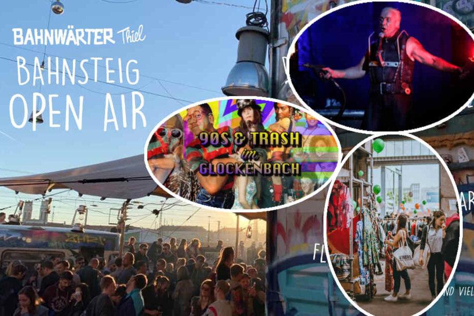Feiern, shoppen, Rammstein: Dein Samstag in München