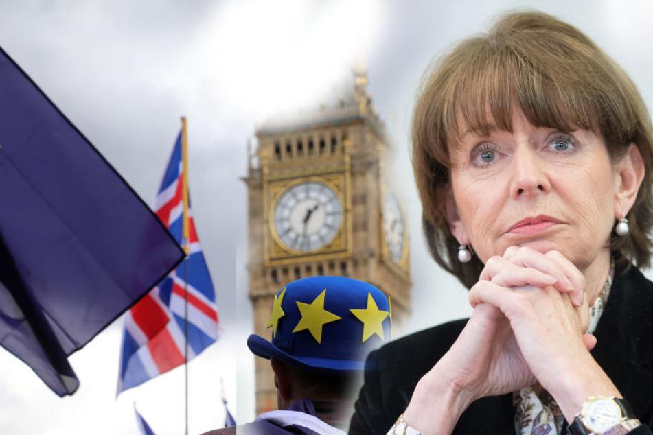 Henriette Reker wird am Mittwoch nach London fliegen.