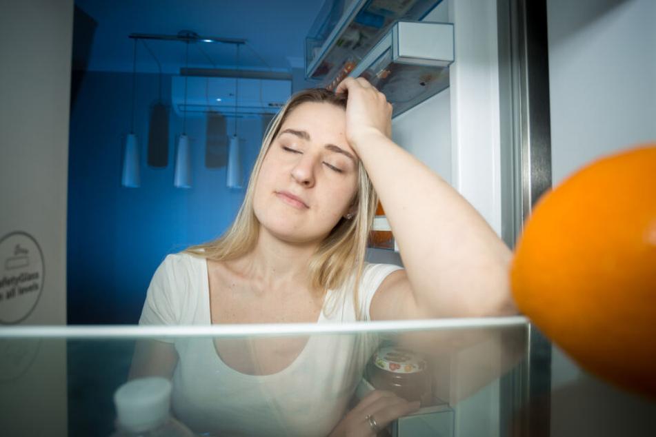 Müde nach dem Ausschlafen? Das ist ganz normal! (Symbolbild)