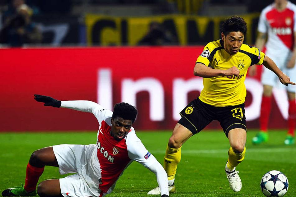 +++ Transferticker +++ Kagawa vom BVB nach Istanbul: So lief der Deadline Day