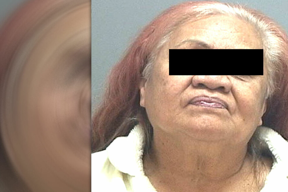 Alavina Florreich können sieben Fälle sexuellen Missbrauchs eines Jungen nachgewiesen werden.