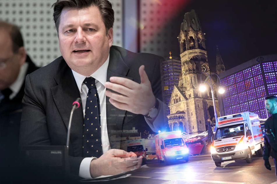 Berlin überzeugt: Gegen Terror besser aufgestellt als vor einem Jahr