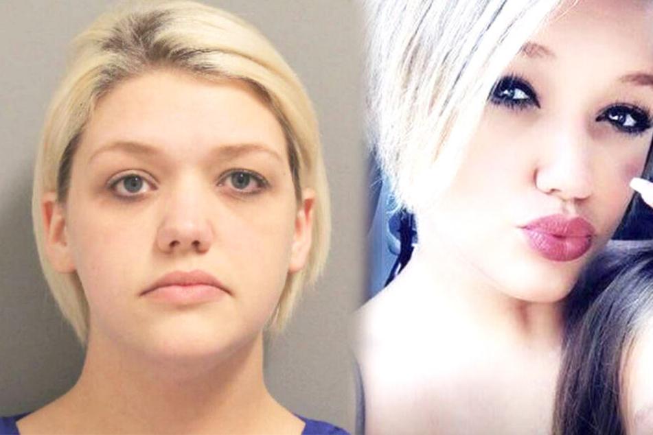 """Kelise Koepke (25) nannte sich """"Momma k"""" auf Snapchat."""