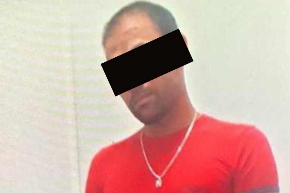 Rami D. (30) wurde für den Mord an seiner Verlobten verurteilt. (Archivbild)