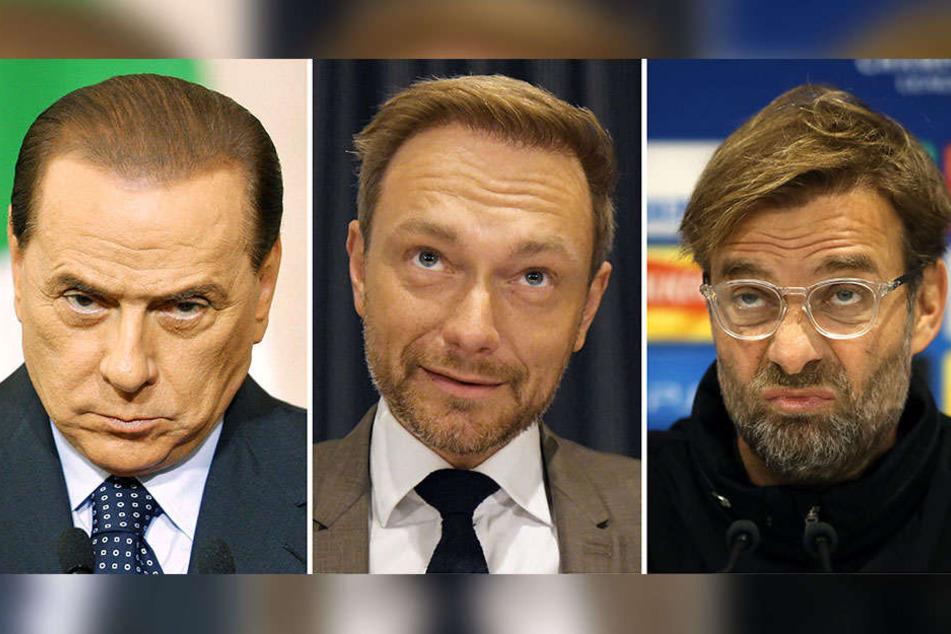 Uberkammen Oder Glatze Das Rat Star Friseur Udo Walz Bei
