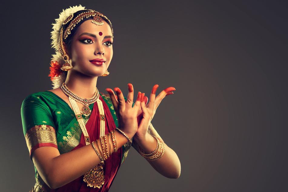 Tanz und Musik aus aller Welt ist zu erleben. (Symbolbild)