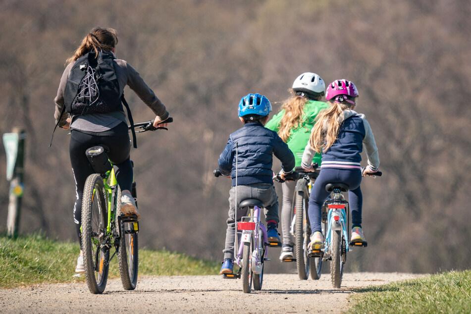 Volle Radwege und riesiger Ansturm: Wird Radfahren zum neuen Trend?