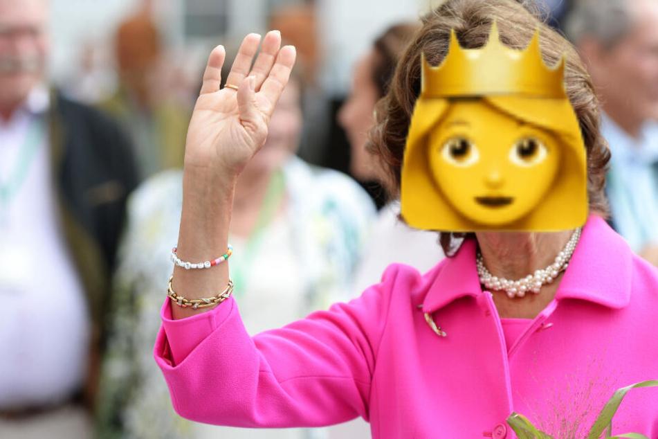 Royaler Besuch: Diese königliche Hoheit kommt schon bald nach Hessen
