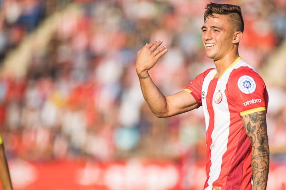 Bundesliga: VfB Stuttgart verpflichtet Rechtsverteidiger-Talent Pablo Maffeo von Manchester City