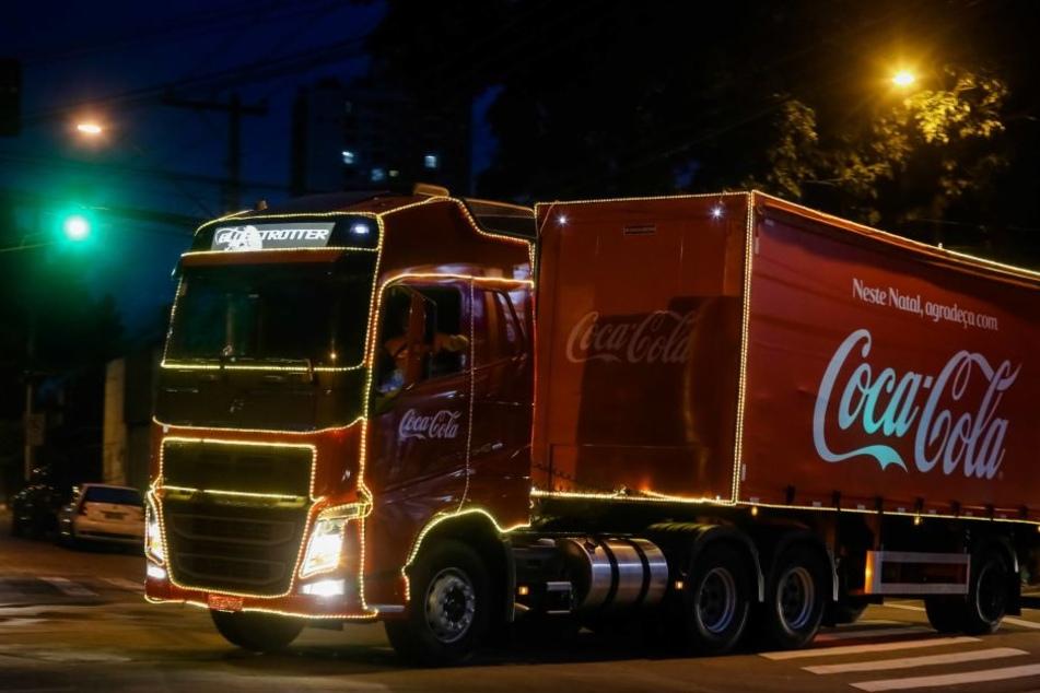 Nach dem Anschlag auf den Breitscheidplatz wird am Brandenburger Tor kein Coca-Cola Weihnachtstruck halten.