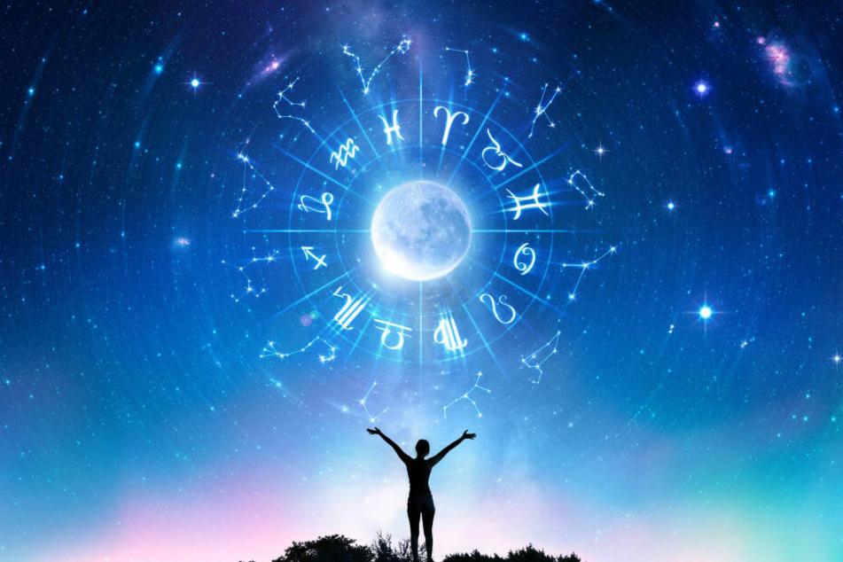 Horoskop heute: Tageshoroskop für Mittwoch 22.01.2020